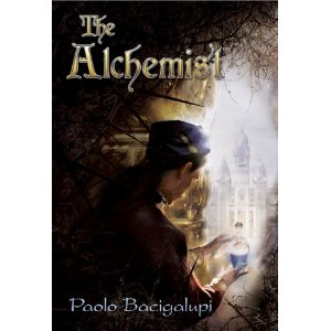 book review the alchemist by paolo bacigalupi grasping for the wind my review of the 2010 nebula nominated novella the alchemist by paolo bacigalupi can be found on this page at sacramento book review or at san francisco