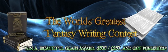 fantasy writing contests The writer digital editions / fantasy fiction novel writing contest – the ozma awards this contest has ended contests are based on merit and writing craft.