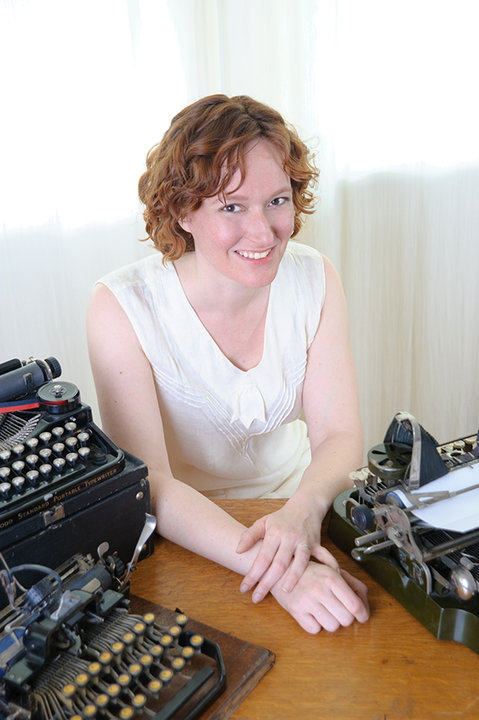 Sffwrtcht Another Chat With Author Mary Robinette Kowal